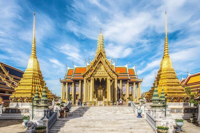 Wanderlust Tips Magazine   What should you know during your first time in Bangkok?