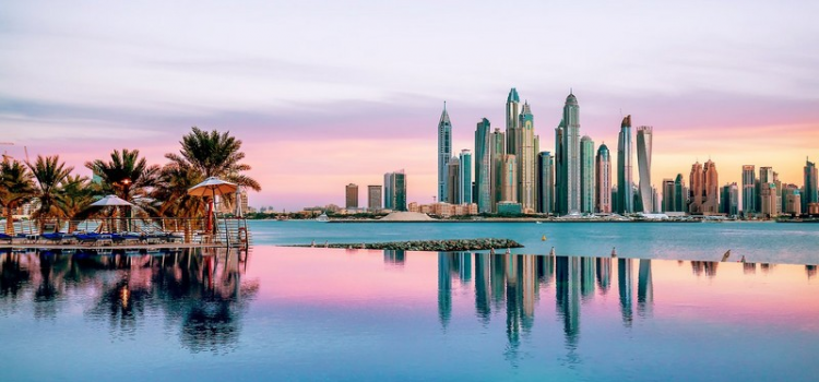 What should you know during your first time in Dubai?