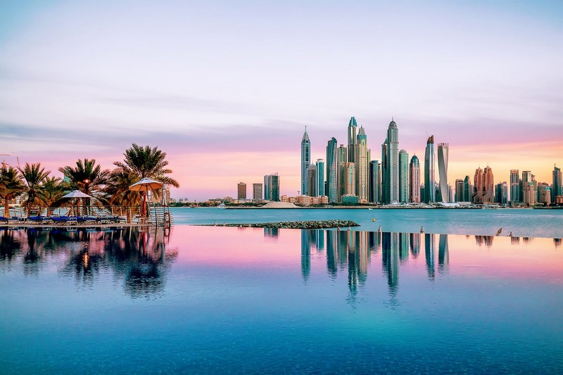 Wanderlust Tips Magazine   What should you know during your first time in Dubai?
