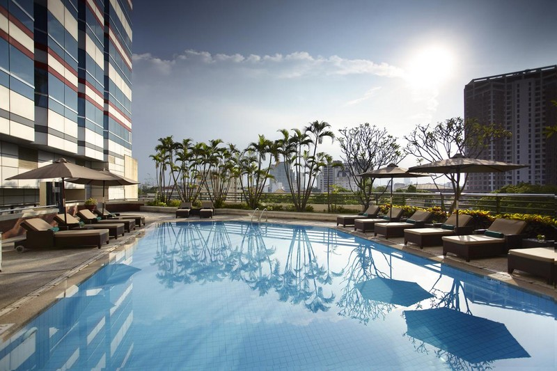 Wanderlust Tips Magazine | Attractive promotion packages at Melia Hanoi