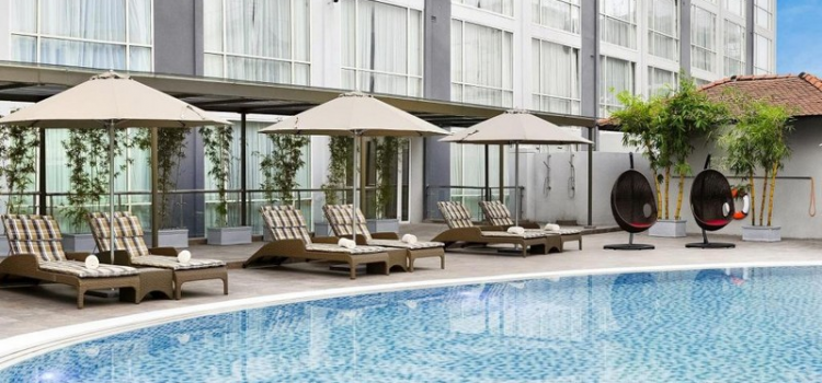 Eastin Grand Hotel Saigon offers attractive promotion package