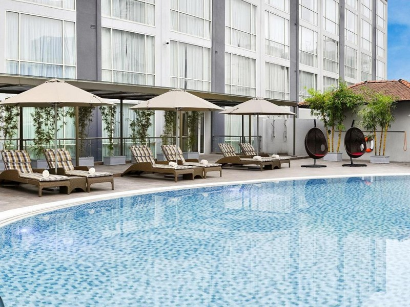 Wanderlust Tips Magazine | Eastin Grand Hotel Saigon offers attractive promotion package
