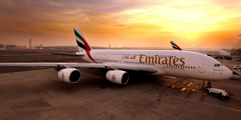 Wanderlust Tips Magazine   Explore the luxury amenities inside A380 - Emirates Airline's super aircraft