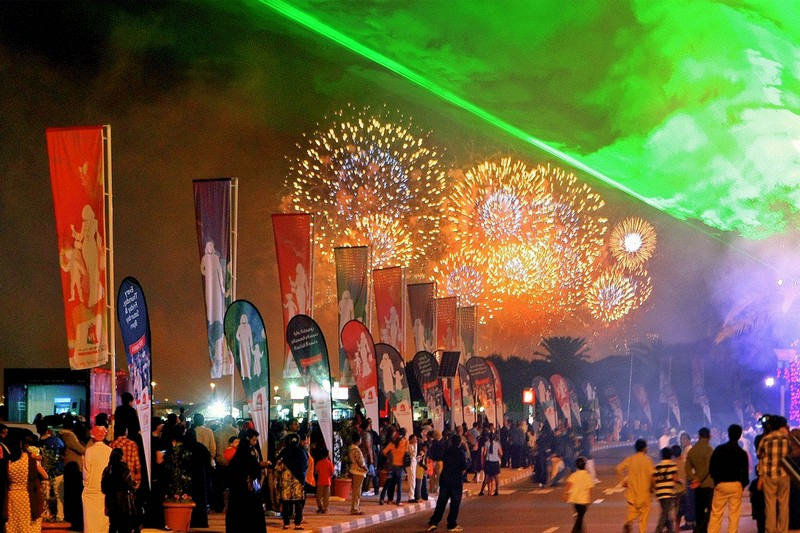 Wanderlust Tips Magazine | Notable events in Dubai in 2016