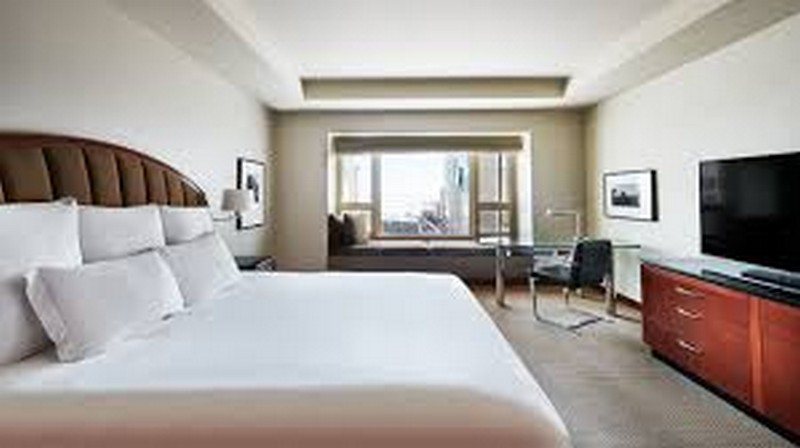 Wanderlust Tips Magazine | Park Hyatt hotel in Chicago has a new cute concierge