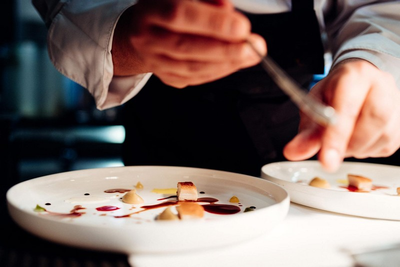 Wanderlust Tips Magazine   Osteria Francescana's chef turns leftover food to meals for people in need