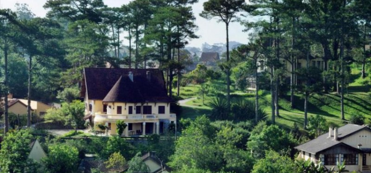 Ana Mandara Dalat Resort & Spa: Getaway to a romantic highland