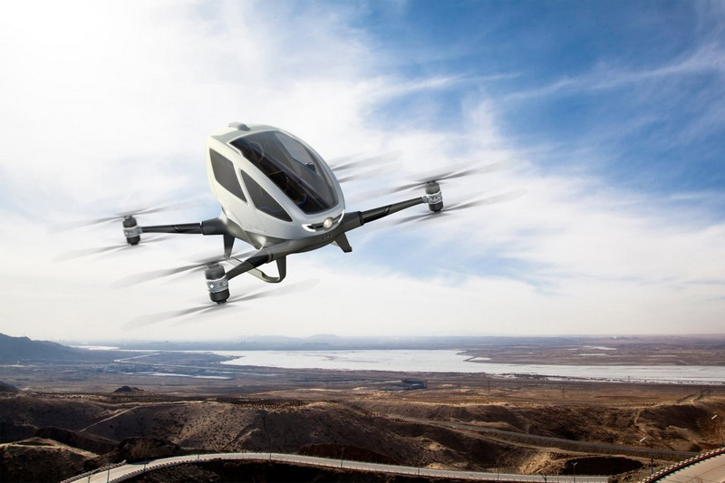 Wanderlust Tips Magazine | Drone the World: A classy way to get a tailor-made trip