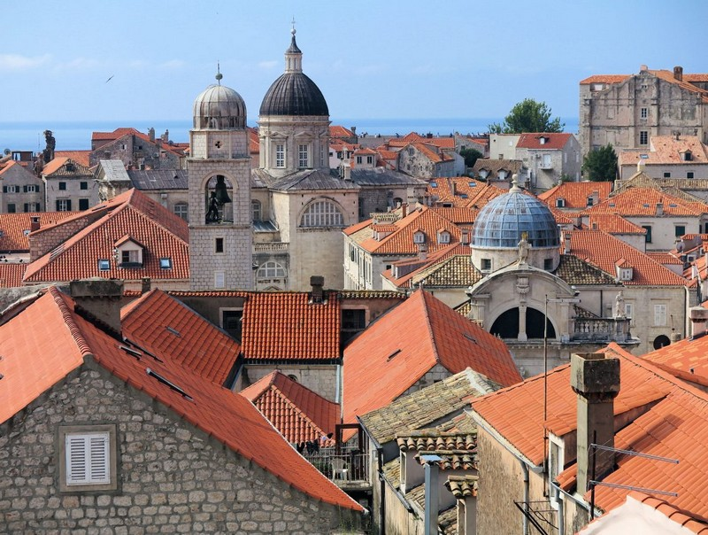 Wanderlust Tips Magazine | Dubrovnik's plan to protect its historic Old Town