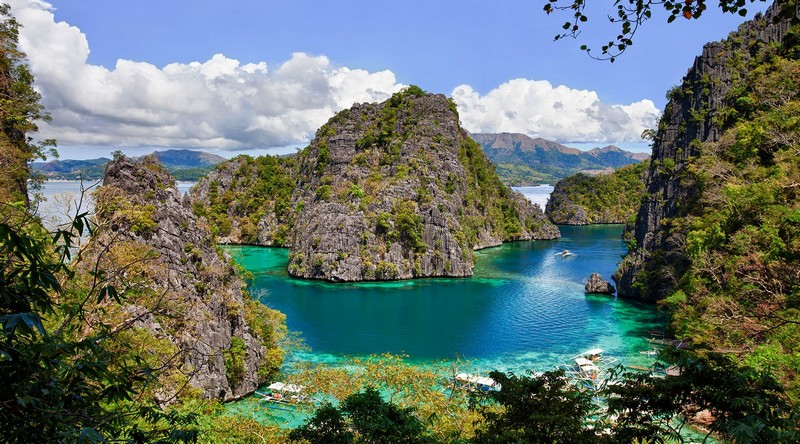 Wanderlust Tips Magazine   Palawan: Diving paradise in Philippines