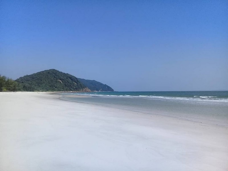 Wanderlust Tips Magazine   Quan Lan: A quiet charm in the east sea