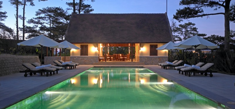 Ana Mandara Dalat Resort and Spa to honour your beloved women