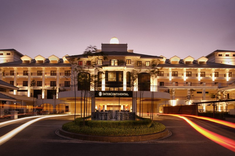 Wanderlust Tips Magazine | End the year in a vibrant way at InterContinental Hanoi Westlake