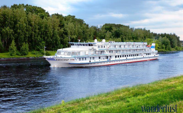 Wanderlust Tips Magazine | Fascinating discoveries on river cruises