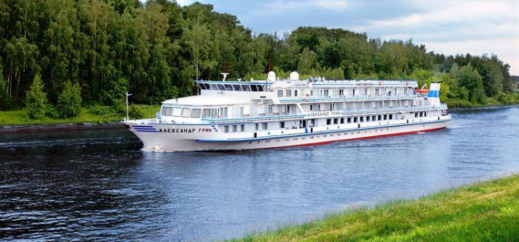 Fascinating discoveries on river cruises
