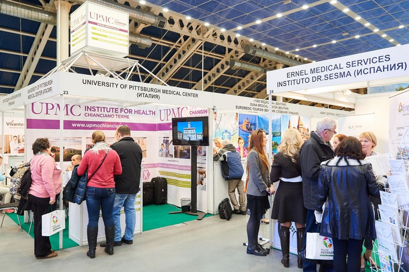 Wanderlust Tips Magazine | Moscow to open a booth at the 12th International Travel Expo