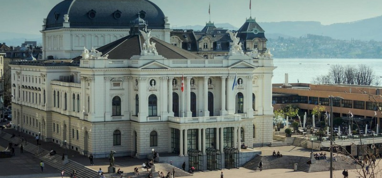 Zurich ranked world's most sustainable city