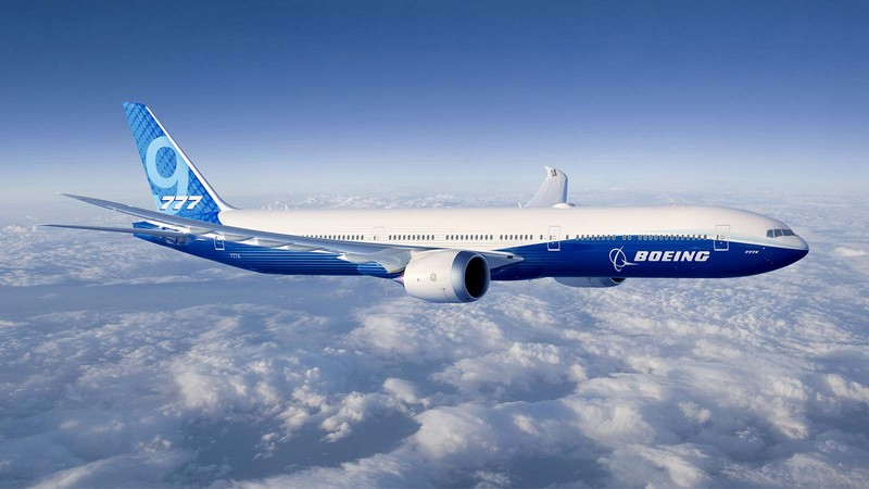 Wanderlust Tips Magazine   Boeing to give passengers feeling of space with new planes' interiors
