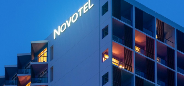 Lavish dinners for your beloved women at Novotel Nha Trang