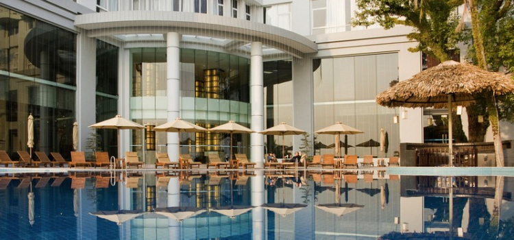 Novotel brand flourishes in fast-growing Vietnam