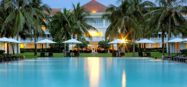 Stay 4 pay 3 at Boutique Hoian Resort
