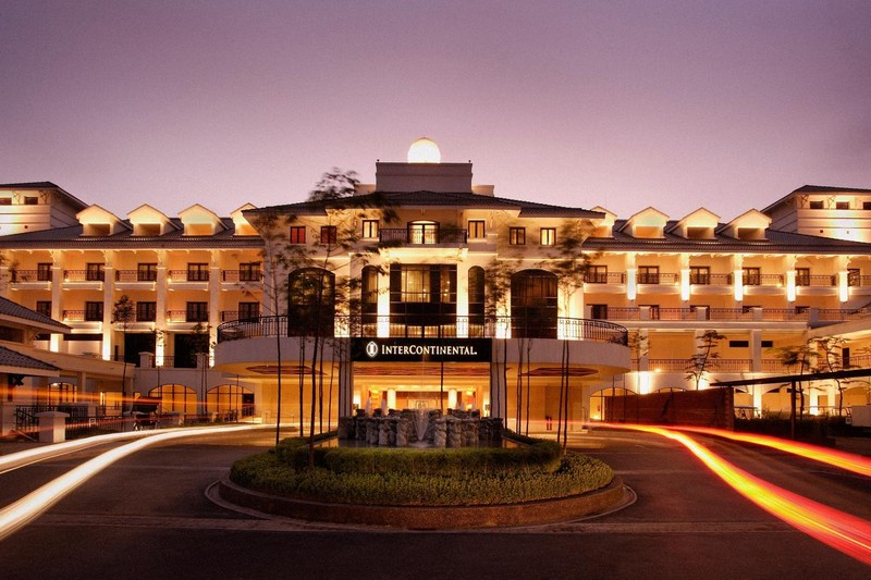 Wanderlust Tips Magazine | InterContinental Hanoi Westlake appoints a new general manager