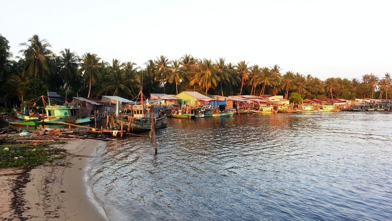 Wanderlust Tips Magazine | 8 attractions for morning visit in Phu Quoc Island