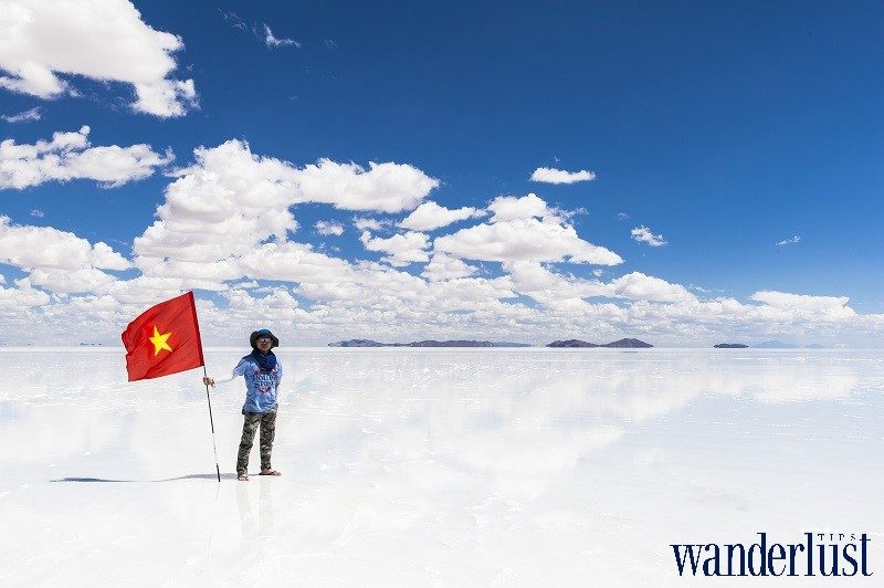 Wanderlust Tips Magazine   Nguyen Hoang Bao: My biggest passion is to discover new destinations