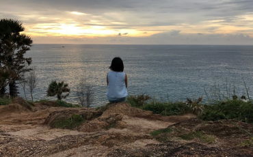 Wanderlust Tips Magazine   Rosie Nguyen loves to be embraced in nature