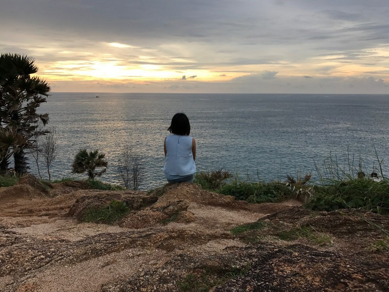 Wanderlust Tips Magazine | Rosie Nguyen loves to be embraced in nature