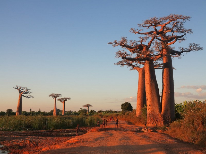 Wanderlust Tips Magazine | The world most exotic places by Lucy McGuire