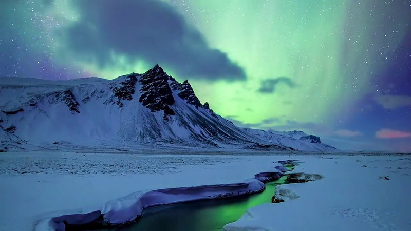 """Wanderlust Tips Magazine   Hoang Giang and his opportunity to win the """"Golden Ticket"""" to the North Pole"""