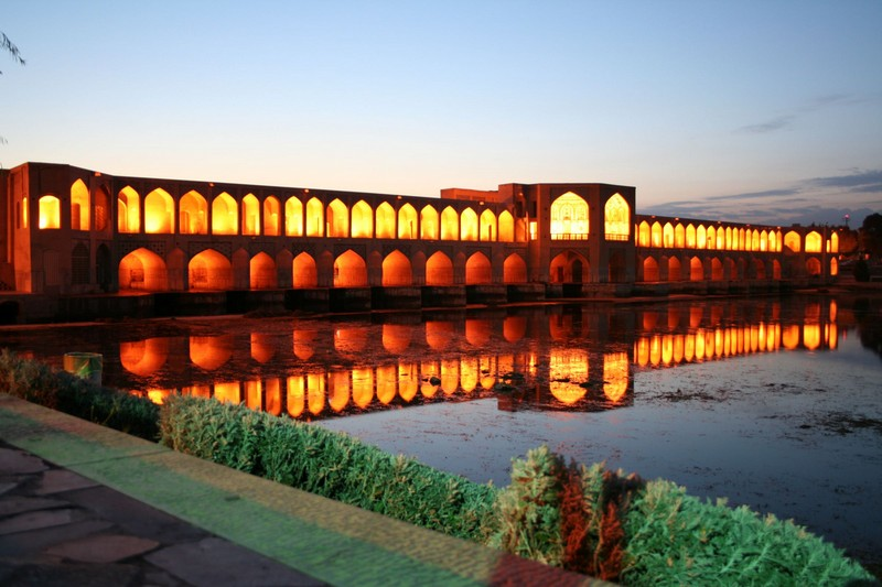Wanderlust Tips Magazine | Irresistible Iran: 2 weeks discovering persia as a solo traveller