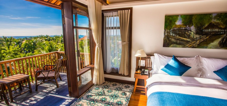 The Anam Resort: Abundant promotion packages to celebrate the grand opening