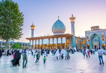 Wanderlust Tips Magazine | Travel Tips for Iran