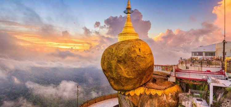 Travel tips for Myanmar