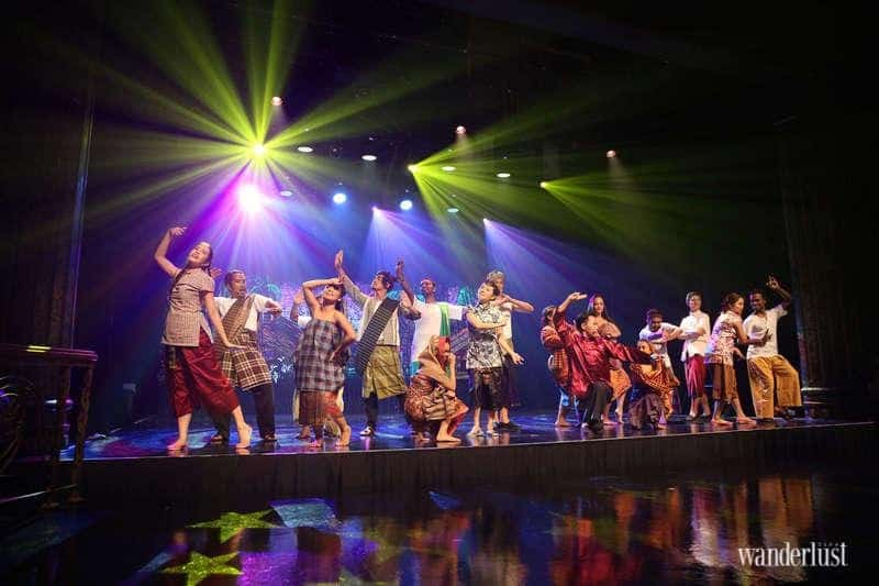 Wanderlust Tips Magazine | 10 must-see shows in Southeast Asia