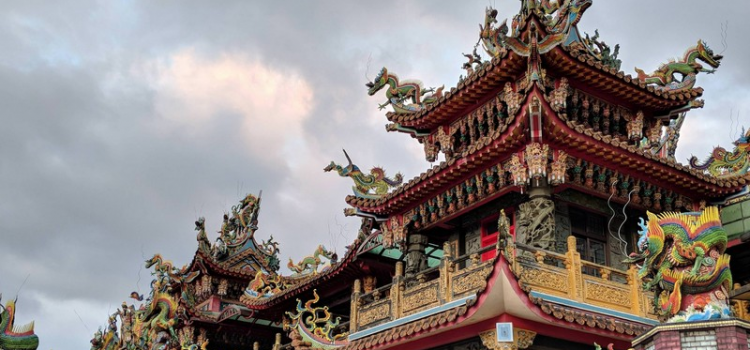 10 reasons you should travel to Taiwan
