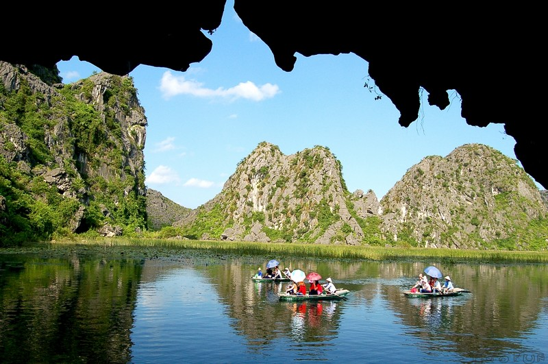 Wanderlust Tips Magazine   8 ideal places to visit in Ninh Binh in the afternoon