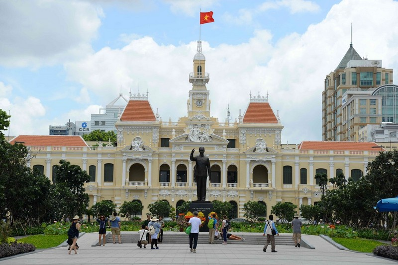 Wanderlust Tips Magazine   8 must see places in HCMC in the afternoon