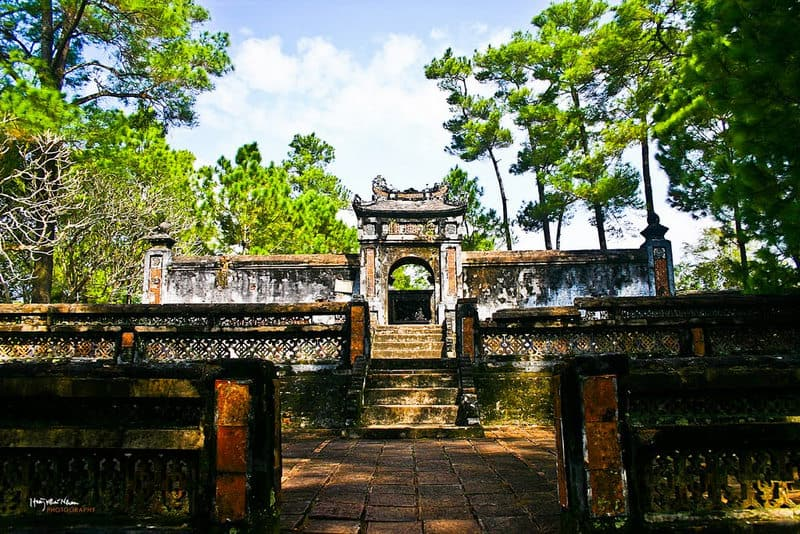Wanderlust Tips Magazine | 8 must visit places in Hue in the afternoon