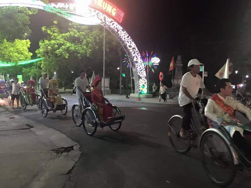 Wanderlust Tips Magazine   8 must visit places in Hue in the evening