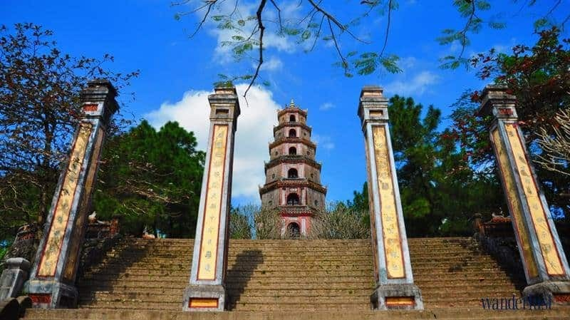 Wanderlust Tips Magazine | 8 must visit places in Hue in the morning
