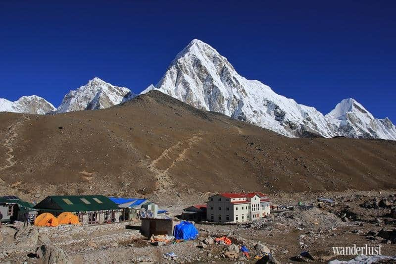 Wanderlust Tips Magazine | 8 things to remember when trekking in the Himalayas