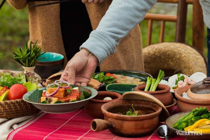 Wanderlust Tips Magazine | A family meal to kindle the love