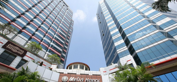 Attractive june promtions at Melia Hanoi