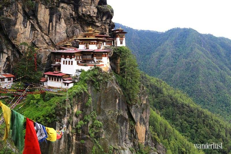 Wanderlust Tips Magazine | Discovering the unknown in Bhutan