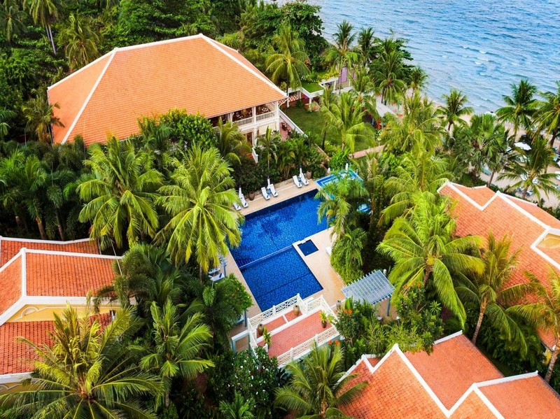 Wanderlust Tips Magazine | La Veranda Resort Phu Quoc: Slow life by the sea