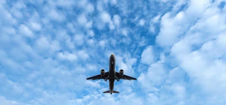 10 helpful tips for finding cheap flights