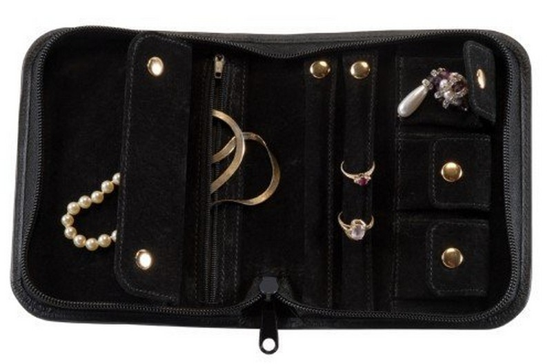 Wanderlust Tips Magazine | 21 travel-approved jewelry cases
